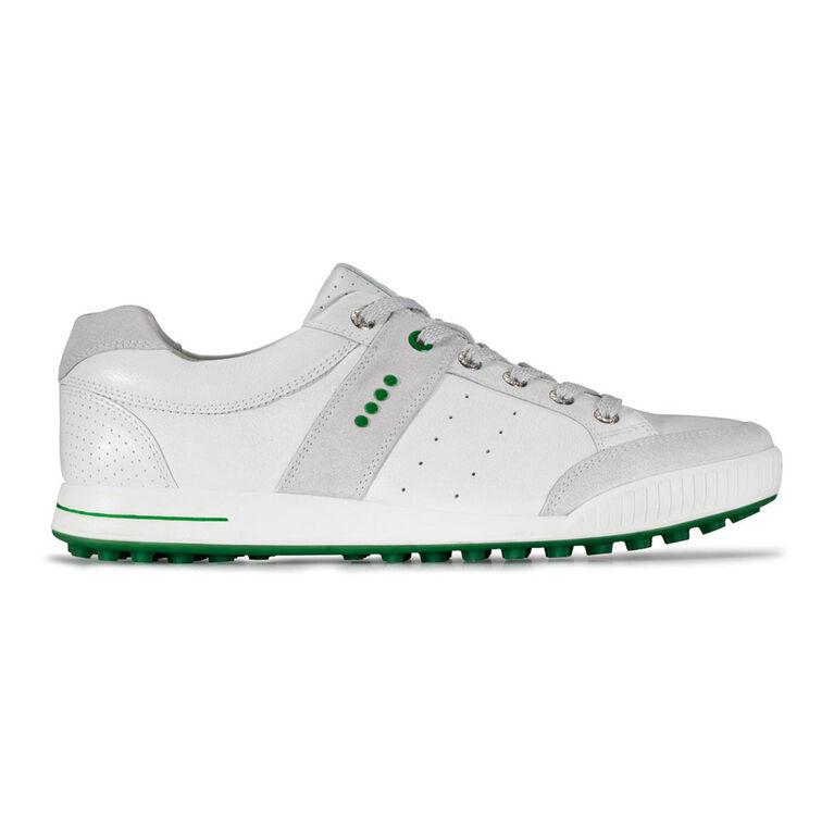 Street Premiere LE Men's Golf Shoe - White