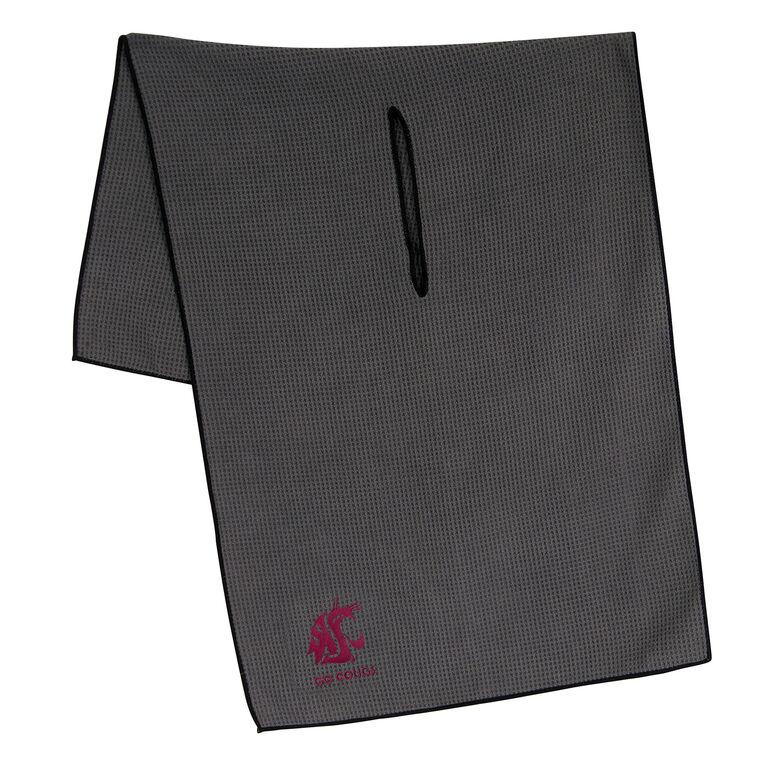 Team Effort Washington State Cougars Microfiber Towel