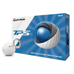 TP5 Golf Balls - Personalized