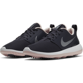 Alternate View 5 of Roshe G Women's Golf Shoe - Charcoal/Pink (Previous Season Style)