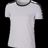 Alternate View 5 of Dri-FIT UV Women's Short-Sleeve Golf Top