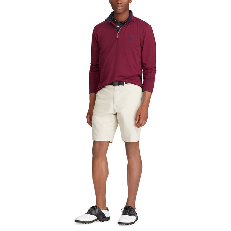 Polo Golf Stretch Jersey Pullover