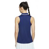 Alternate View 3 of Dri-FIT Victory Women's Sleeveless Golf Polo