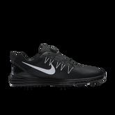 Nike Lunar Command 2 Men's Golf Shoe - Black/White