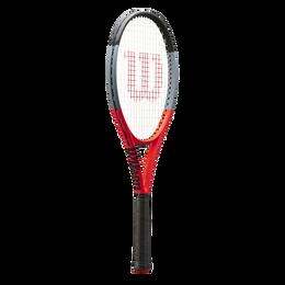 Clash 100 2021  Reverse Tennis Racquets