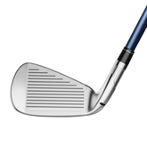 Alternate View 2 of SIM2 Max OS Irons w/ Steel Shafts