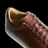 Alternate View 7 of Adipure SP 2 Men's Golf Shoe - Brown/White