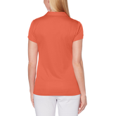 Alternate View 1 of Airflux Short Sleeve Polo Shirt