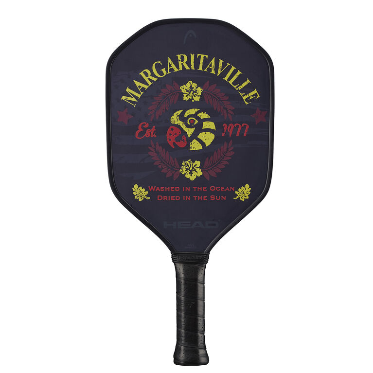 Head Margaritaville Washed In The Ocean Pickleball Paddle