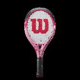 Burn Pink 25 Junior Tennis Racquet 2021