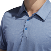 Alternate View 7 of Ultimate 2.0 Novelty Heather Polo