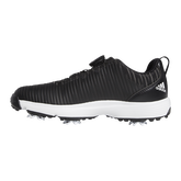 Alternate View 1 of CODECHAOS BOA Junior Golf Shoe - Black/White