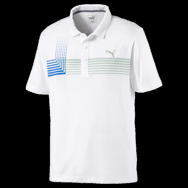 Coaster Golf Polo