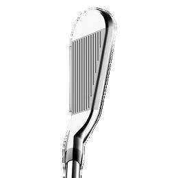 T300 2021 Irons w/ Steel Shafts