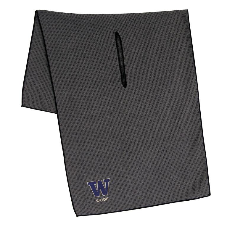 Team Effort Washington Huskies Microfiber Towel