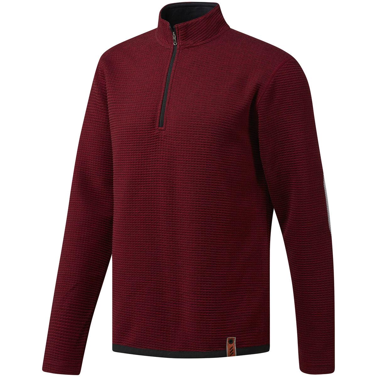 e473a75c78 Adidas adicross Fleece 1/4 Zip Sweatshirt