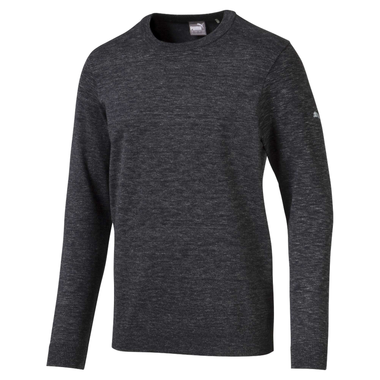 Essential Crew Golf Sweater
