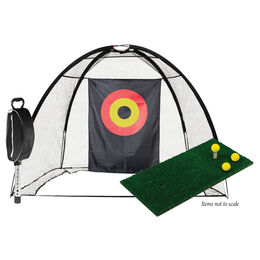 Complete Home Practice Range ...
