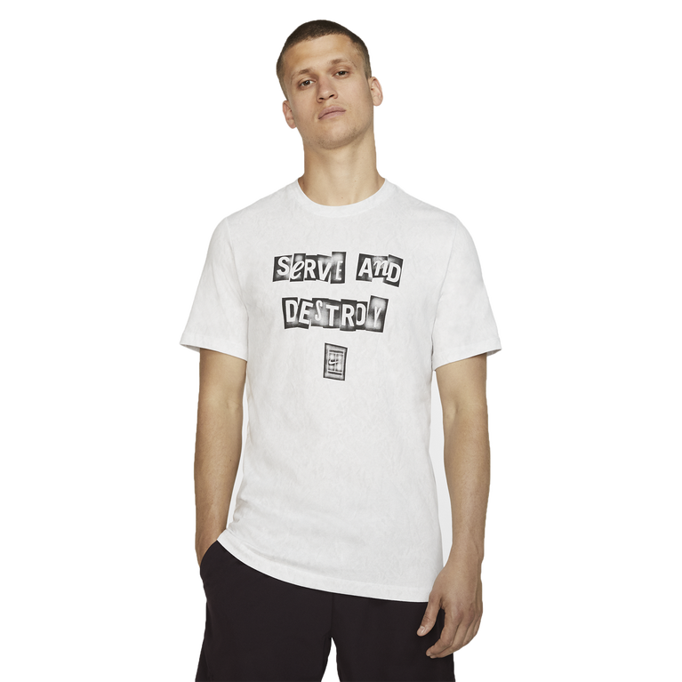 Wimbledon Men's Graphic T-Shirt