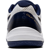 Alternate View 5 of COURT SPEED FF Men's Tennis Shoes - White/Navy