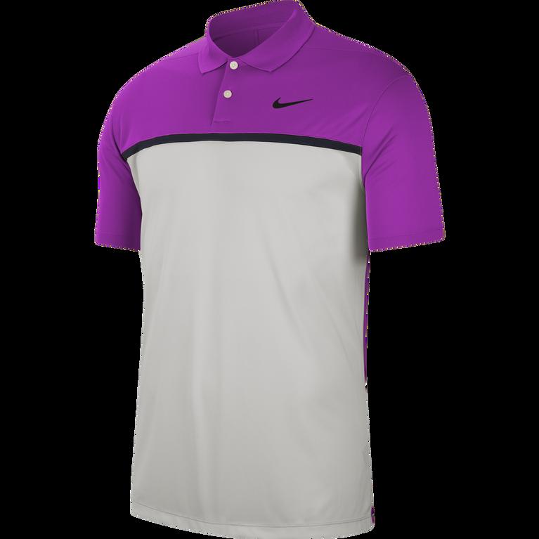 Dri-FIT Victory Men's Colorblock Golf Polo