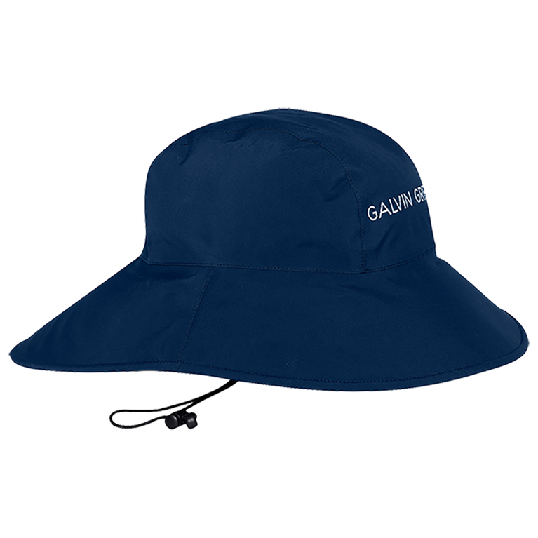 Galvin Green Aqua Bucket Hat