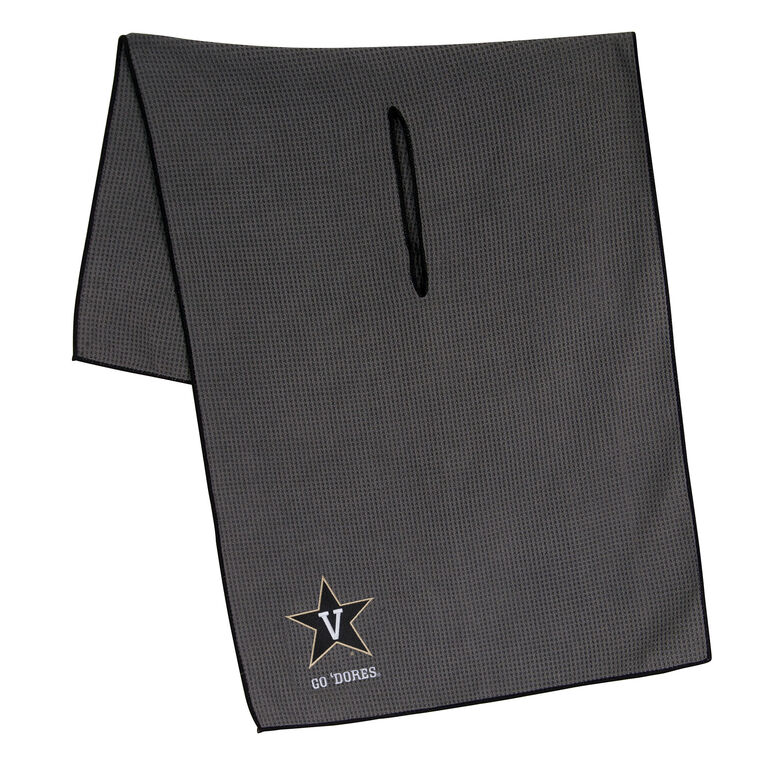 Team Effort Vanderbilt Commodores Microfiber Towel