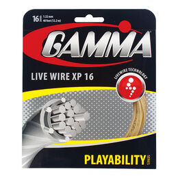 Gamma Live Wire XP 16 Gauge String