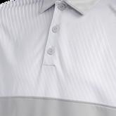 Alternate View 2 of Boys Gradient Stripe Polo Shirt