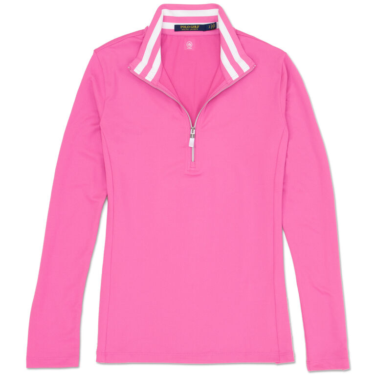 Girls EXTREME JERSEY ½ ZIP
