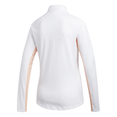 Alternate View 9 of Ultimate365 Climacool Half Zip Long Sleeve Shirt