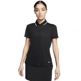 Dri-FIT Victory Women's Short Sleeve Golf Polo