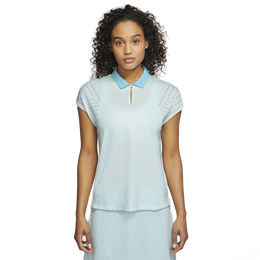 Dri-FIT Ace Jacquard Women's Golf Polo