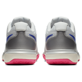 Alternate View 4 of Air Zoom Prestige Women's Tennis Shoe - Grey/Pink