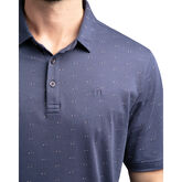 Alternate View 3 of Knock on Wood Short Sleeve 3 Dot Polo