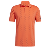 Alternate View 3 of Ultimate365 Printed Polo Shirt