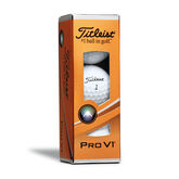 Titleist Pro V1 Golf Balls (Prior Generation)
