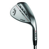 Alternate View 17 of Callaway MD4 Satin Chrome Steel Wedge