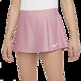 Alternate View 2 of Victory Junior Girls' Flouncy Tennis Skirt