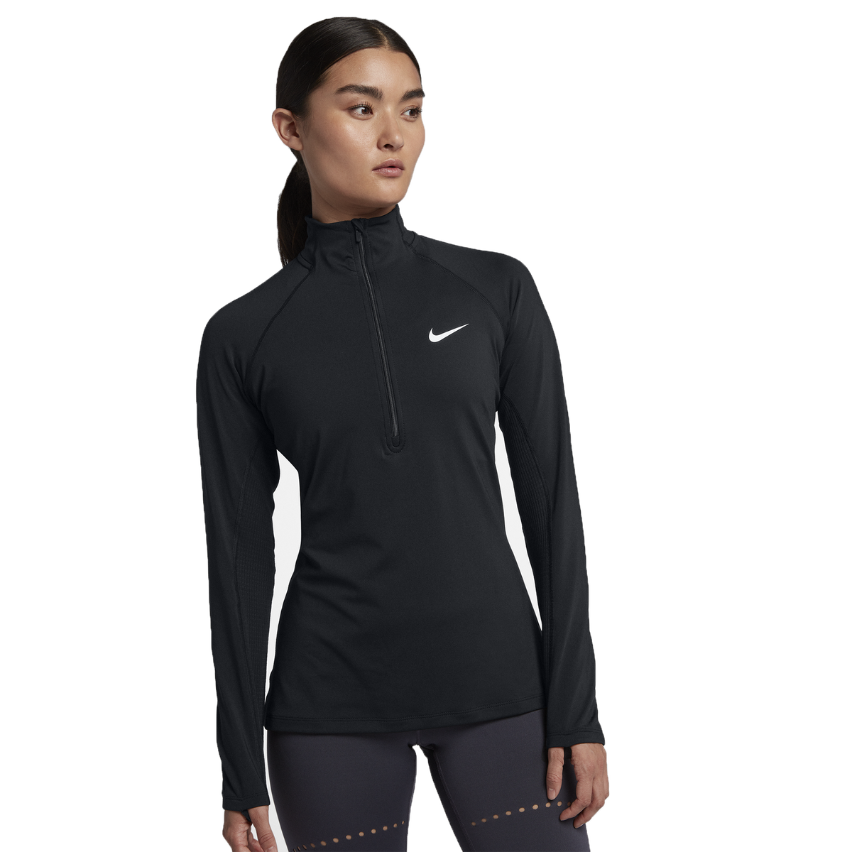 65ec017fc Nike Mens Pro Core Fitted Long Sleeve T Shirt – EDGE Engineering and ...