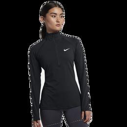 Nike W Warm 1/2 Zip