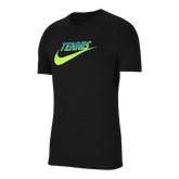 Alternate View 4 of Men's Graphic Tennis T-Shirt