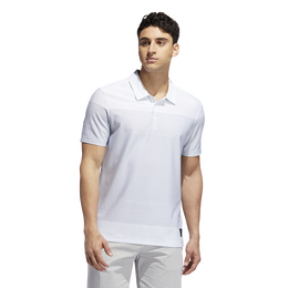 Adicross Warp Knit Polo Shirt