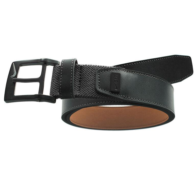 Nike Exposed G-Flex Leather Belt