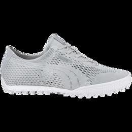 PUMA Monolite Cat Woven Women's Golf Shoe - Grey