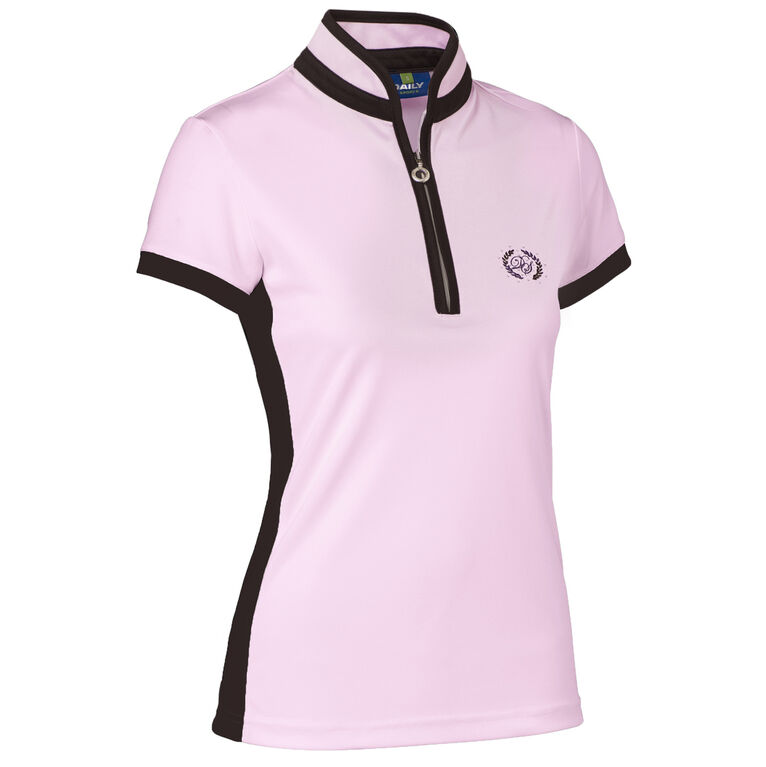 Daily Sports Marge Rose Polo