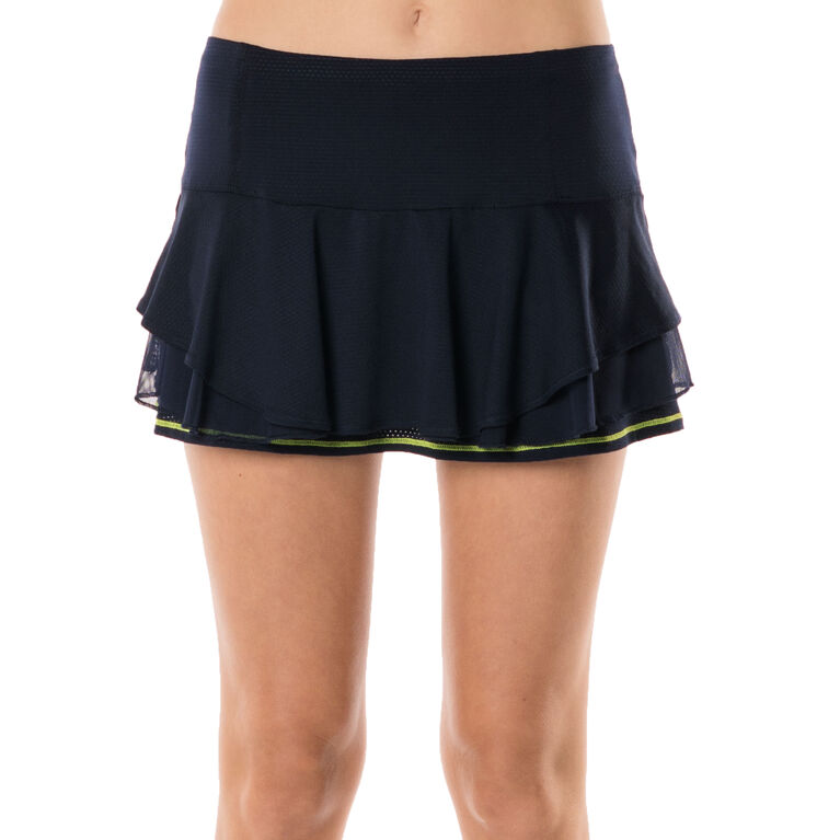 Lucky in Love Multi-layer Flip Skirt