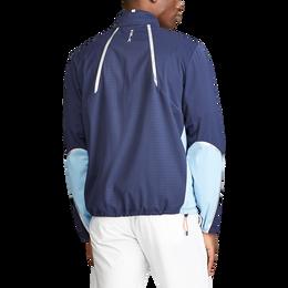 Water-Repellent Golf Jacket