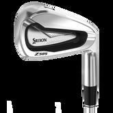 Alternate View 11 of Srixon Z U85 4-6 w/ Graphite Shafts/Z 585 7-PW w/ Steel Shafts