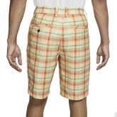 Alternate View 2 of Flex Men's Plaid Golf Shorts